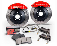 StopTech Front Big Brake Kit Subaru BRZ / Scion FR-S
