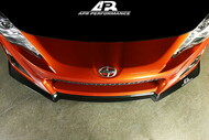 APR Carbon Fiber Front Lip for Scion FR-S