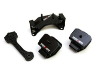 Megan Racing Reinforced Engine Mounts for WRX / STI '95-'07