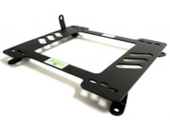 Planted Technology BMW E46 Coupe 99-05 Passenger Seat Bracket