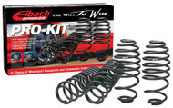 Eibach Pro Kit Springs BMW E46