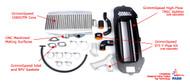GrimmSpeed Top Mount Intercooler Kit for '02-'07 WRX
