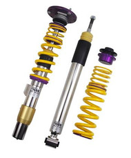 KW  Clubsport 3-Way Coilovers for Mitsubishi EVO 10