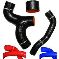 Mishimoto Silicone Intercooler Hoses for the Subaru WRX '06-'07