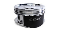 Manley Plantinum Series Lightweight Piston Grade A for Subaru WRX / STI '04+ EJ257