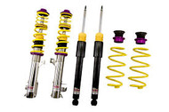 KW Coilover Kit V1 for Honda CRZ