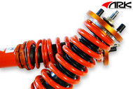 ARK DT-P Coilover System for Subaru WRX '96-'04