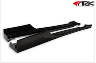 ARK S-FX Carbon Side Skirts for Hyundai Genesis Coupe