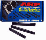 ARP 2JZ-GTE Head Stud Set 625+
