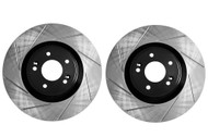 ARK Rear Brake Rotors for Hyundai Genesis