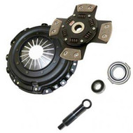 Competition Clutch Stage 5 for Subaru STI '04-'13