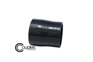 "ISIS Performance  - Universal Silicone Coupler - 2.25"" to 2.50"" Reducer"