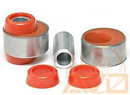 AVO Caster Adjustment Bushing System for Scion FR-S & Subaru BRZ