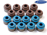 Supertech- Valve Stem Seal for Exhaust Side SR20DET, KA24, RB
