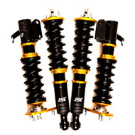 ISC Suspension N1 Basic Coilovers for Honda S2000 '00-'09