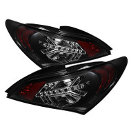 Spyder LED Tail Lights for Hyundai Genesis Coupe '10-'12