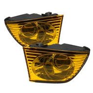 Spyder Fog Lights for Lexus IS300