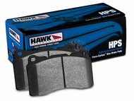 Hawk Street HPS Rear Brake Pads Infiniti Q45 Base '02-'05