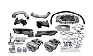 HKS GT 2530 Turbo Set-Up Kit for Nissan 350Z '03-'05