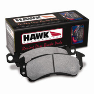 Hawk HP+ Rear Brake Pads - Hyundai Genesis Coupe