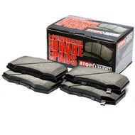 StopTech Performance Rear Brake Pads - Hyundai Genesis (Track Model Only)