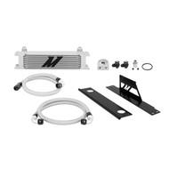 Mishimoto Oil Cooler Kit for Subaru Impreza WRX/STI '08+