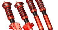 APEXi COILOVER N1 Damper ExV (Expert Type V) - NISSAN 240SX