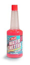 Water Wetter - Super Coolant Additive, Large 12 Fl oz Bottle