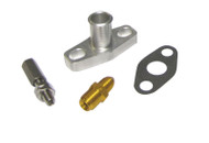 GT Series Turbocharger Fitting and Flange Package