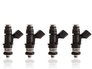 Cobb Top Feed 1000cc Fuel Injectors for Subaru WRX/STI '02-'14