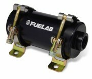 Fuelab Reduced Size EFI In-Line Fuel Pump 700HP