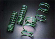 Tein S. Tech Lowering Springs for Lexus IS25 & IS350 '14+