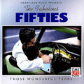 Time Life Presents: Fabulous Fifties (50s) 8 CD Music Collection
