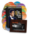 Time Life Presents: The Dean Martin Variety Show Ultimate Collection 17 DVD Set