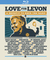 Star Vista / Time Life Presents: Love For Levon 2 BLU RAY / 2 CD Set!