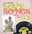 Star Vista / Time Life Presents: Classic Love Songs of the 60s - Sealed With A Kiss 2 CD