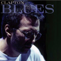 Eric Clapton: Blue 5 LP 180 Gram w/ Lithogram