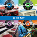 Rock N Roll Era 8 CD Set