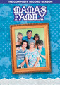 Mama's Family: The Complete Second Season 4 DVD