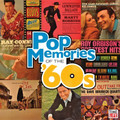 Time Life Present: Pop Memories of the 60's 10 CD Music Collection