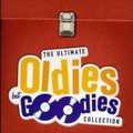 Time Life Presents: Oldies But Goodies 10 CD Music Collection