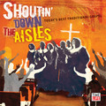 Time Life: Shoutin' Down The Aisles Gospel 2 CD Set