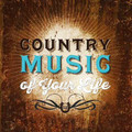 Country Music of Your Life 10 CD Collection by Star Vista / Time Life