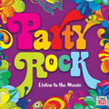 Time Life Presents: Party Rock 10 CD Music Collection