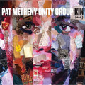 Pat Metheny - Kin (2LP w/bonus CD)
