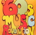 Time Life Presents: 60's Music Revolution 9 CD Music Collection