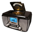 Time Life Retro Corsair CD Player & Radio