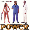 Ice-T - Power (180 Gram Vinyl)