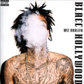 Wiz Khalifa - Blacc Hollywood (Explicit)(2LP Black & White Split Vinyl w/Digital Download)