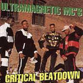 Ultramagnetic Mcs - Critical Breakdown (Vinyl)